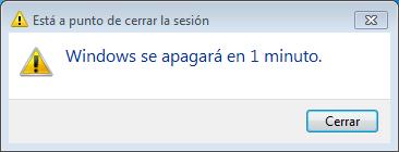 Script apagado programado windows width= height=