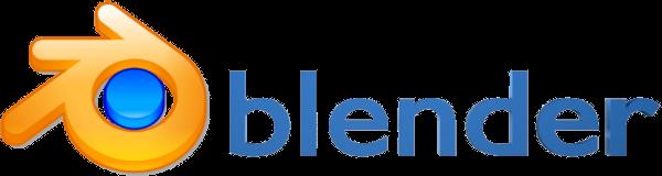 Logo de Blender width= height=