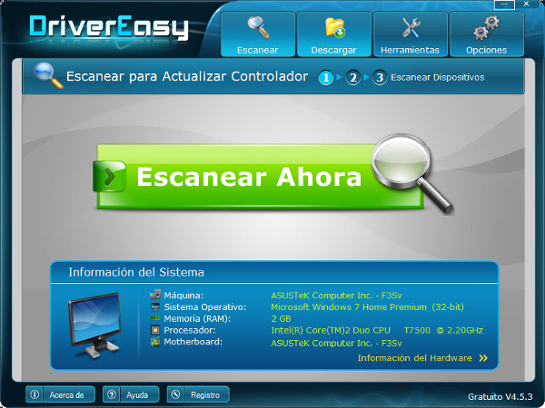 Driver Easy Windows width= height=