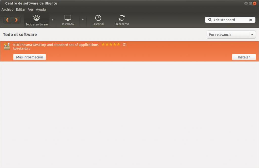 tutorial instalar KDE en ubuntu 12.10