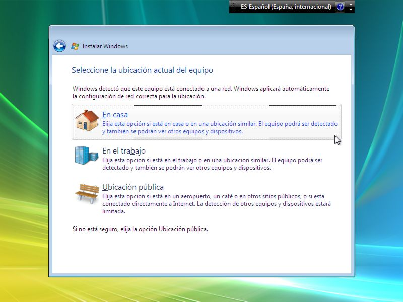 Instalar Windows Vista Paso 10 width= height=