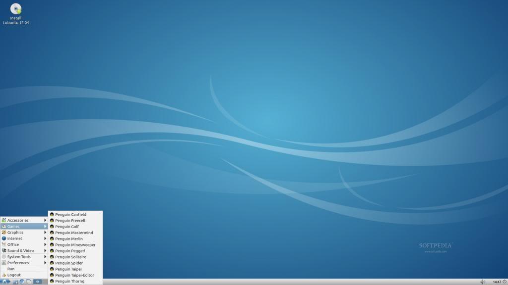 Instalar lubuntu linux escritorio