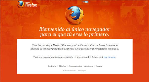 Mozilla Firefox 21 width= height=