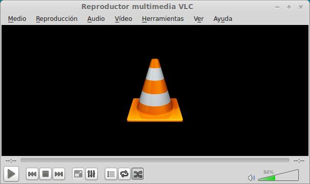 VLC 2.0.7 ya disponible Ubuntu 13.04 width= height=