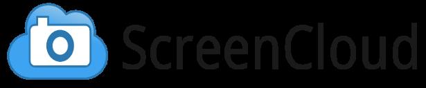 logo ScreenCloud width= height=