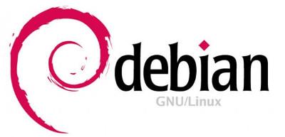 Logo de Debian width= height=