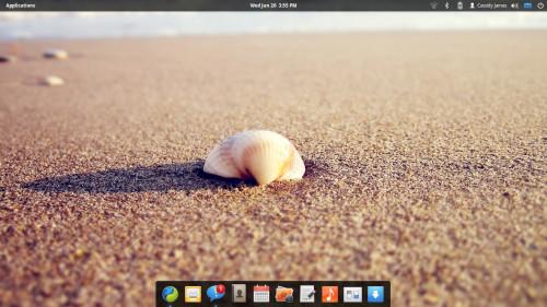 Probando Elementary OS Luna Beta 1