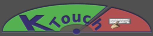 Logo de Ktouch width= height=