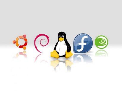 Top 7 mejores distribuciones GNU/LINUX en 2012