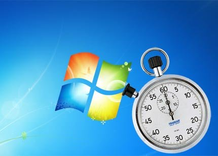 Acelerar, reparar y reducir el consumo de Windows 7