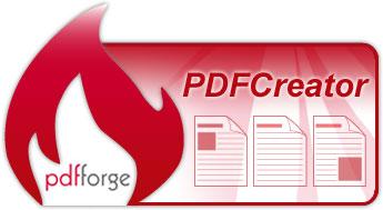 Crear archivos PDF al imprimir en Windows con PDFCreator