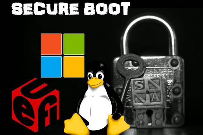 La fundación Linux añade soporte contra secure boot para todas las distro