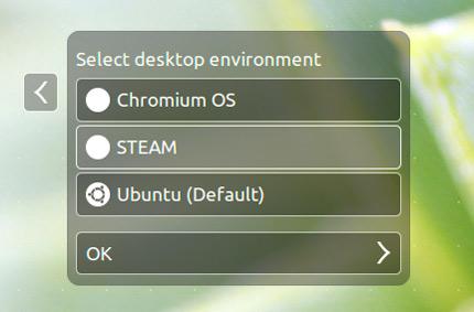 Instalar login directo con Steam en Linux
