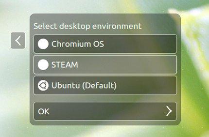 Login en Steam Linux width= height=