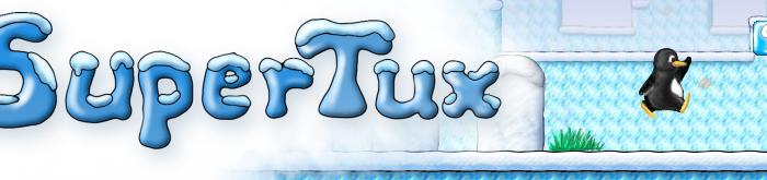 Supertux, clon de Mario Bros en Windows y Linux