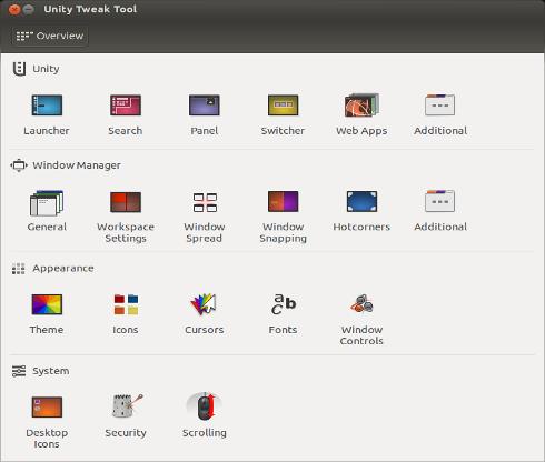 Configurar Unity con Mechaning en Ubuntu