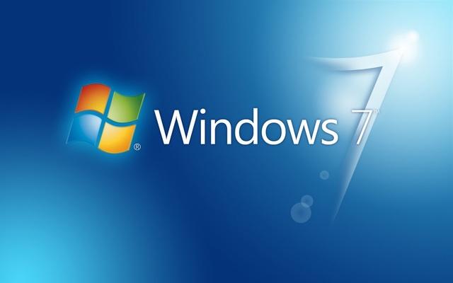 Acelerar el arranque de Windows 7