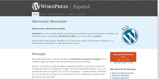 Crea tu web gratis con servidor y dominio gratuito