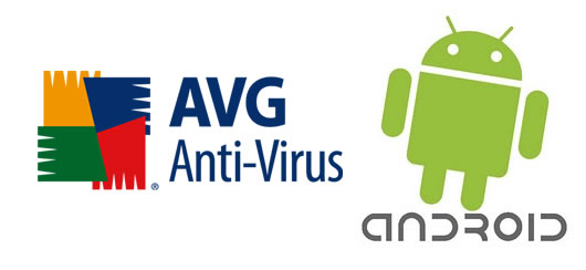 AVG Android logo width= height=