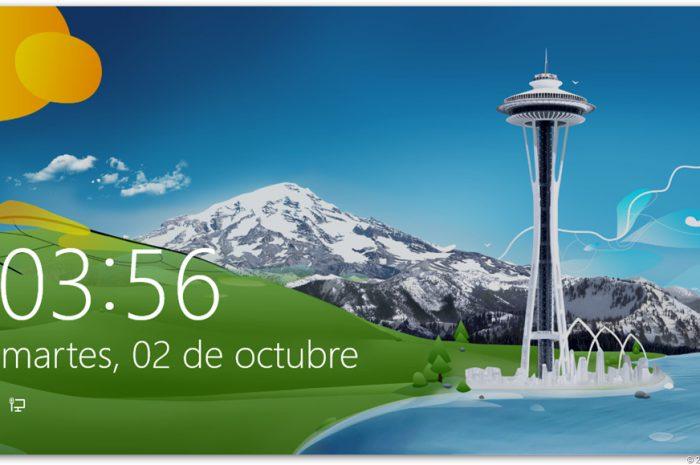 Optimizar y acelerar el rendimiento de Windows 8