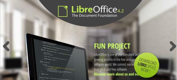 Instalar LibreOffice 4.2 en Linux desde el repositorio