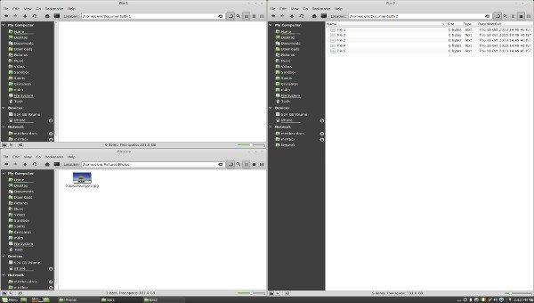 Cinnamon 2.0 sin Gnome disponible, instalación en Linux Mint 15