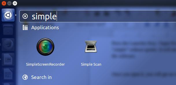 Captura la pantalla en Linux fácilmente con SimpleScreenRecorder