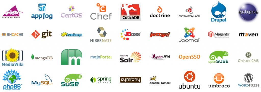 Programas software libre