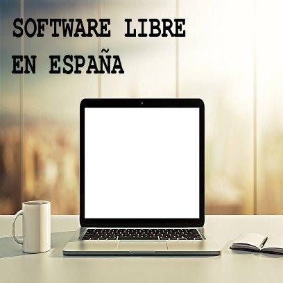 El estado del Software Libre en España