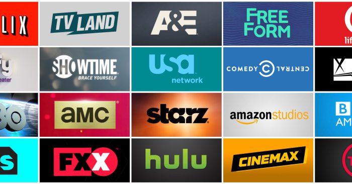 Las 5 mejores app para adictos a las series y películas online