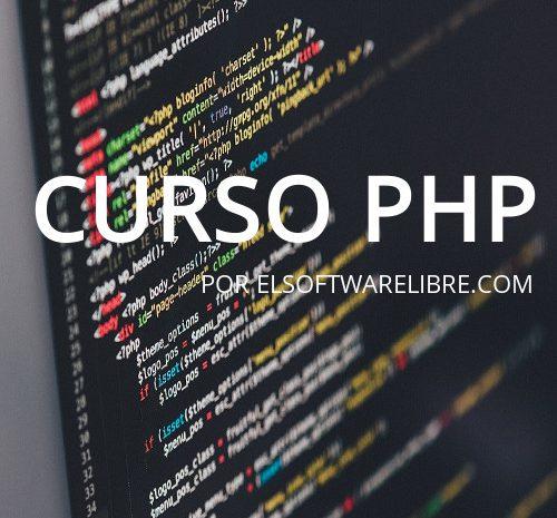 Curso Tu primera página web en PHP | Parte 4: Operaciones aritméticas