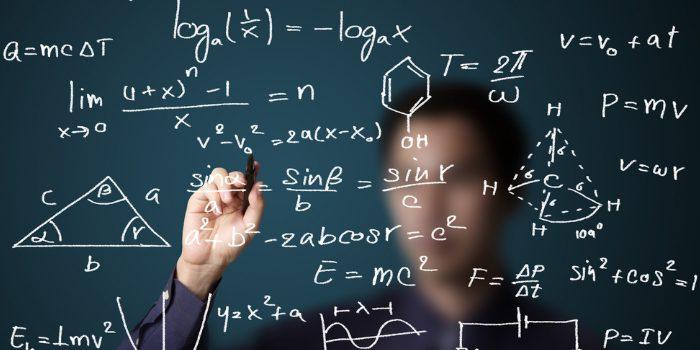 ¿Es necesario saber matemáticas para programar?
