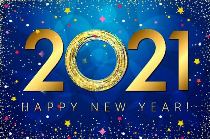 Feliz 2021 de parte de ElSoftwareLibre!